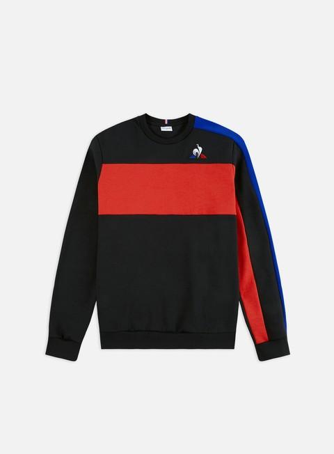 Sale Outlet Crewneck Sweatshirts Le Coq Sportif Tricolore N 4 Crewneck