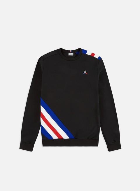 Sale Outlet Crewneck Sweatshirts Le Coq Sportif Tricolore N 8 Crewneck