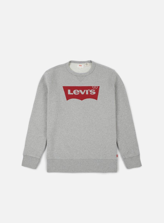 Levi's Graphic B HM Crewneck