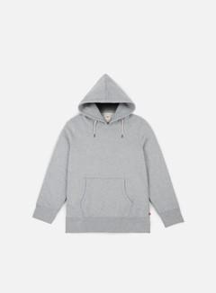 Levi's - Original Pullover Hoodie, Medium Grey Heather