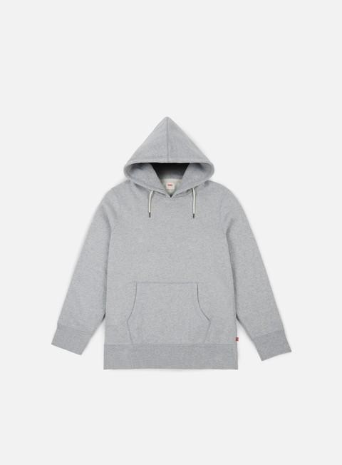 Felpe Basic Levi's Original Pullover Hoodie