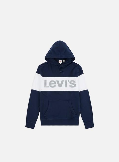 Hooded Sweatshirts Levi's Reflective CB Hoodie