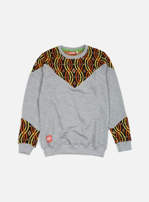 Sale Outlet Crewneck Sweatshirts Lobster Club Crewneck