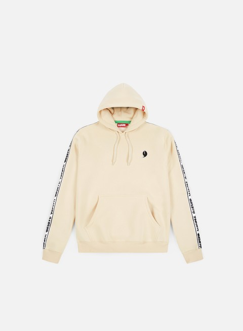 felpe lobster dark hoodie off white
