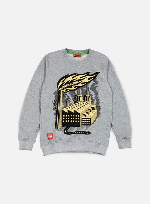 Felpe Girocollo Lobster Factory Crewneck