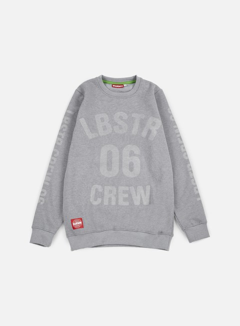 Felpe Girocollo Lobster Full Crewneck