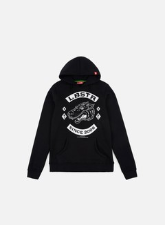 Lobster - Gear Hoodie, Black 1