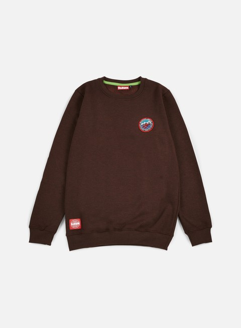Felpe Girocollo Lobster Lake Crewneck