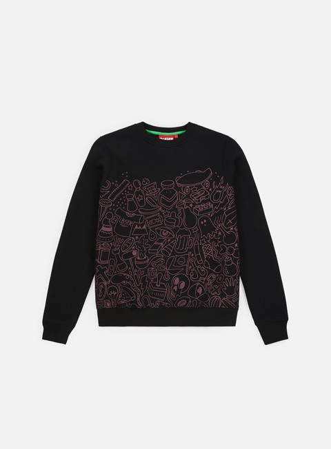 Sale Outlet Crewneck Sweatshirts Lobster Mille Crewneck