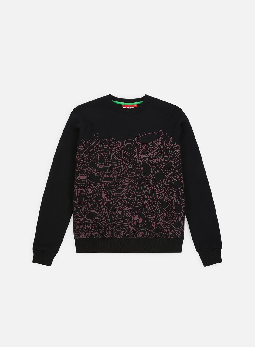 Lobster Mille Crewneck