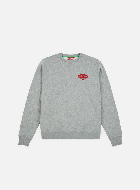 Felpe Girocollo Lobster Rice Crewneck