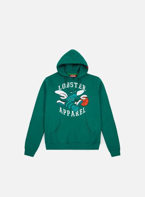 Hooded Sweatshirts Lobster Riphornets Hoodie