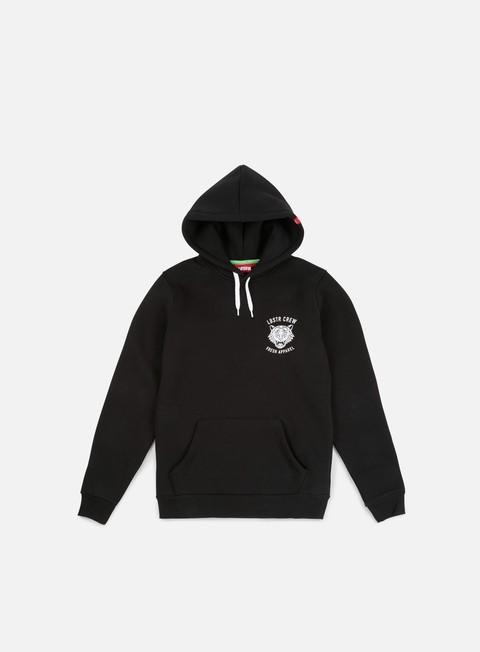 felpe lobster savana hoodie black