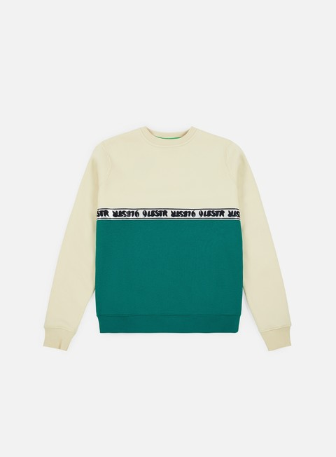 Felpe Girocollo Lobster Slam Crewneck