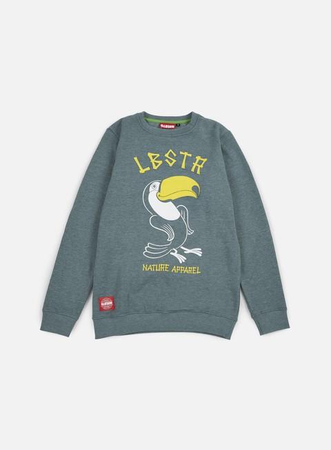Crewneck Sweatshirts Lobster Toucan Crewneck