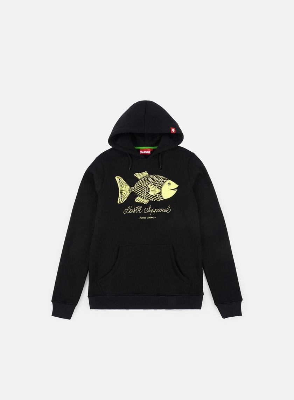 Lobster Tuna Fish Hoodie