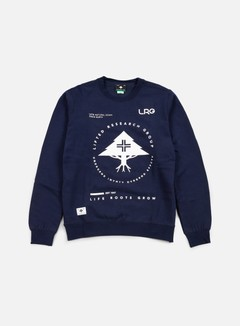 LRG - RC Crewneck, Navy 1