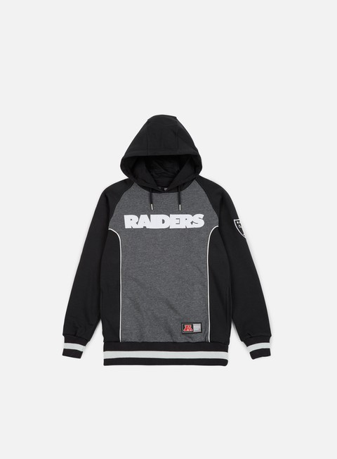 Sale Outlet Hooded Sweatshirts Majestic Handly Oth Fashion Hoody Oakland Riders