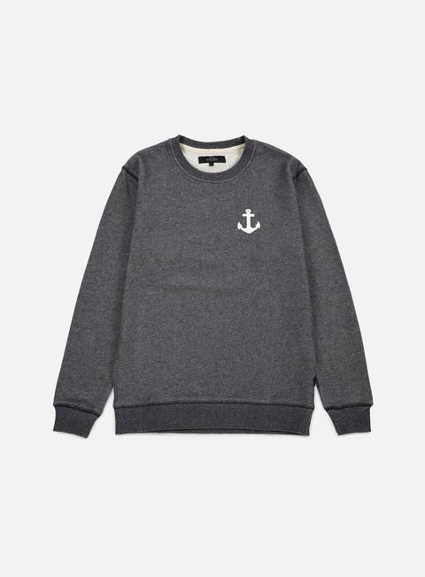 Sale Outlet Crewneck Makia Anchor Sweatshirt