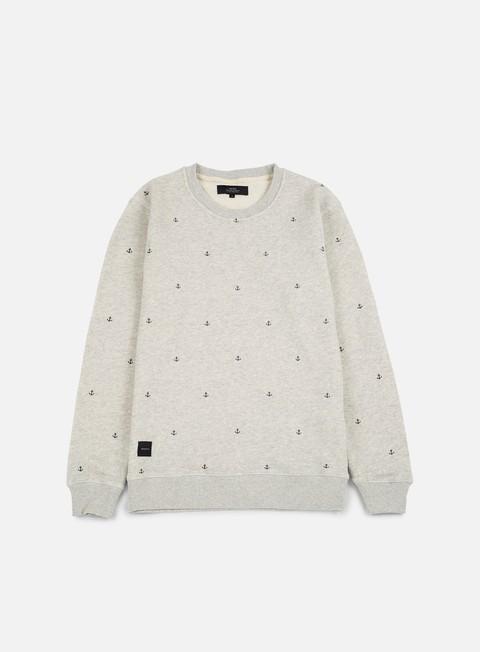 Sale Outlet Crewneck Sweatshirts Makia Anchors Sweatshirt