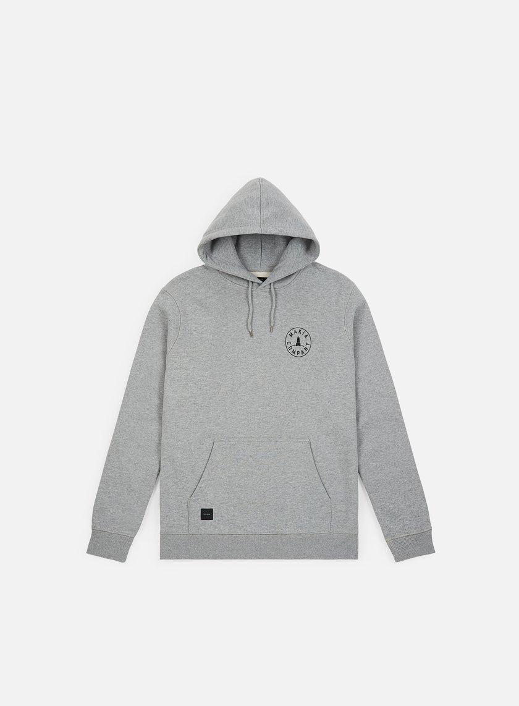 Makia Astern Hooded Sweatshirt
