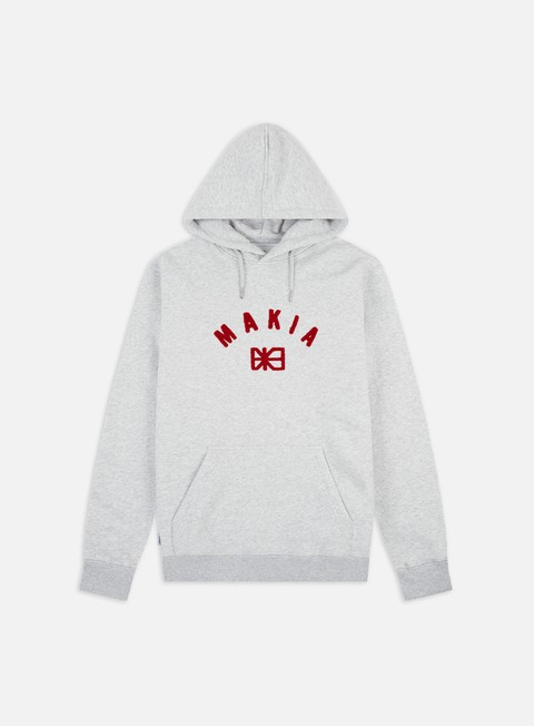 Sale Outlet Hoodie Makia Brand Hoodie