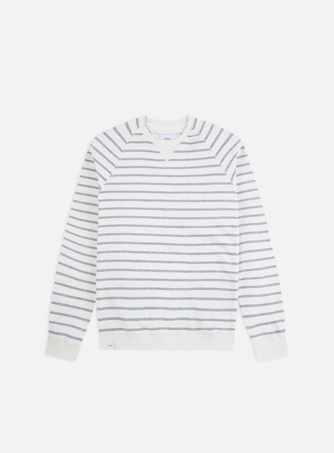 Felpe Basic Makia Breakwater Crewneck Sweatshirt