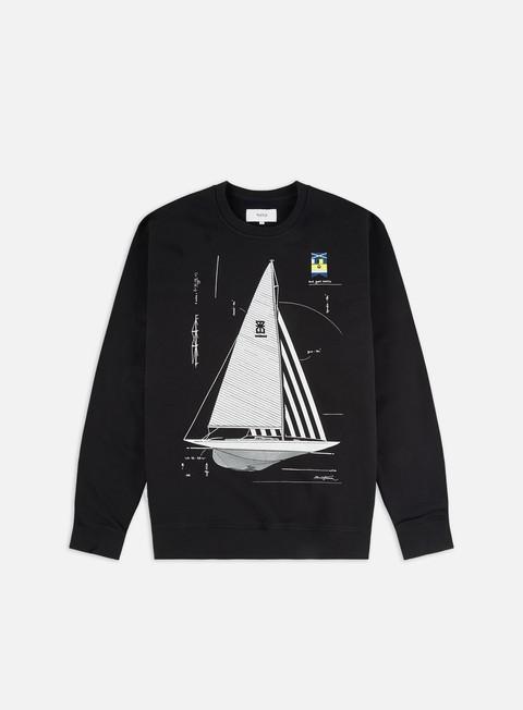 Sale Outlet Crewneck Sweatshirts Makia Genoa Crewneck