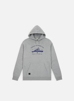 Makia Heading Hooded Sweatshirt