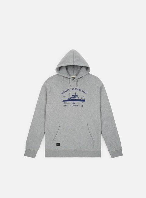 Sale Outlet Hoodie Makia Heading Hooded Sweatshirt