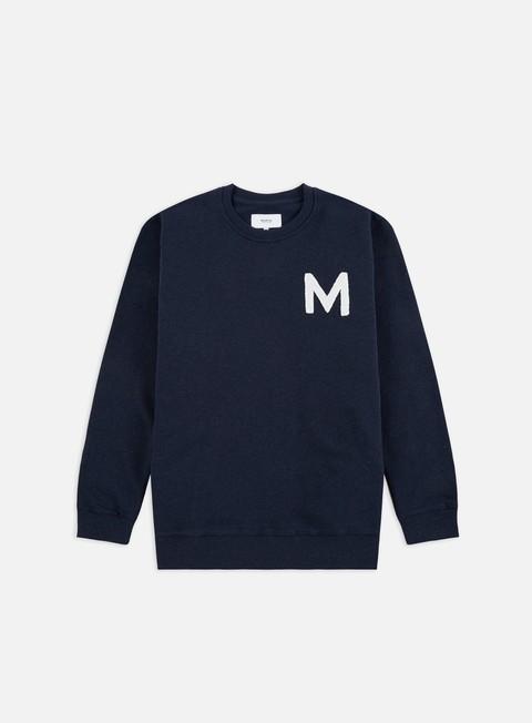 Crewneck Sweatshirts Makia Mono Crewneck Sweatshirt