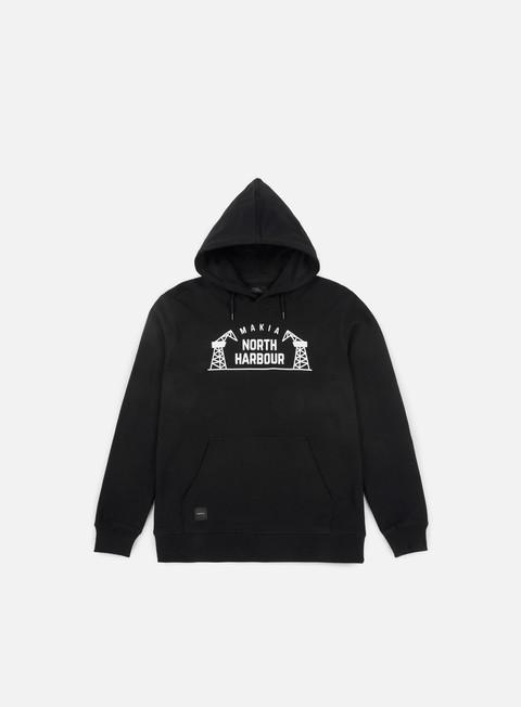 Sale Outlet Hoodie Makia North Harbour Hooded Sweatshirt