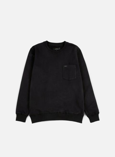 Sale Outlet Crewneck Makia Pocket Sweatshirt