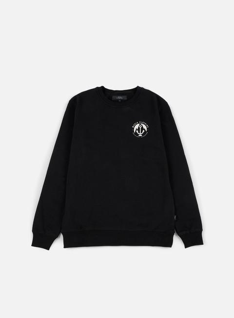 Sale Outlet Crewneck Sweatshirts Makia Port Sweatshirt