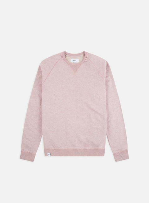 Sale Outlet Crewneck Sweatshirts Makia Raglan Crewneck Sweatshirt