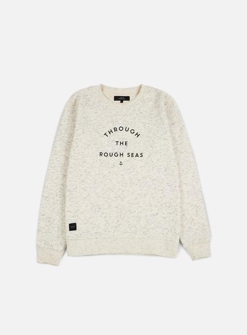 Sale Outlet Crewneck Sweatshirts Makia Rough Seas Sweatshirt