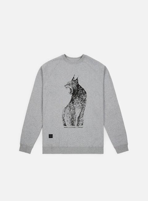 Sale Outlet Crewneck Sweatshirts Makia Rufus Sweatshirt