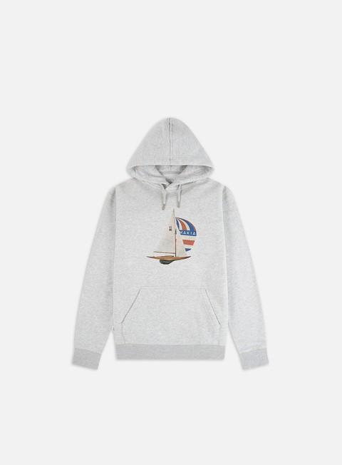 Hooded Sweatshirts Makia Spinnaker Hoodie
