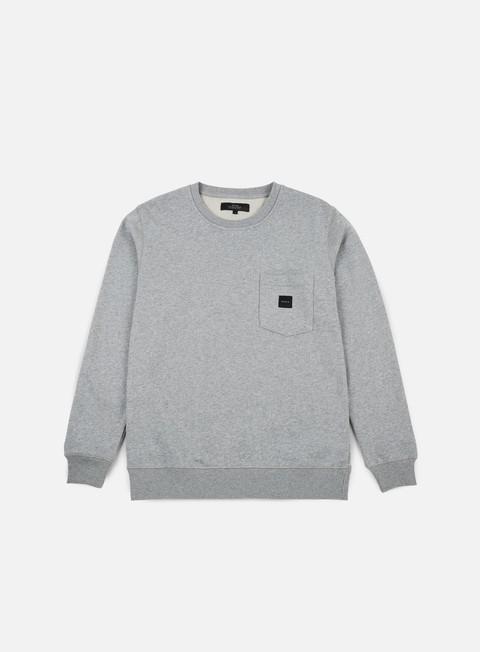 Sale Outlet Crewneck Sweatshirts Makia Square Pocket Sweatshirt