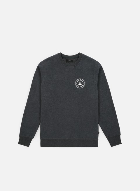 Sale Outlet Crewneck Sweatshirts Makia Trade Sweatshirt