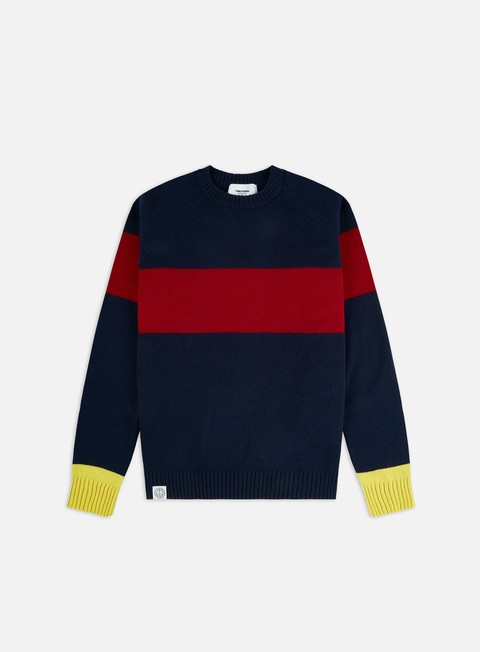 Sale Outlet Sweaters and Fleeces Makia Tretorn x Makia Knit