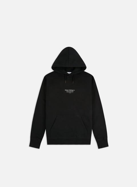 Hooded Sweatshirts Makia Von Wright Caught Hoodie