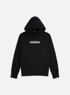Napapijri - B-Box Hoodie, Black