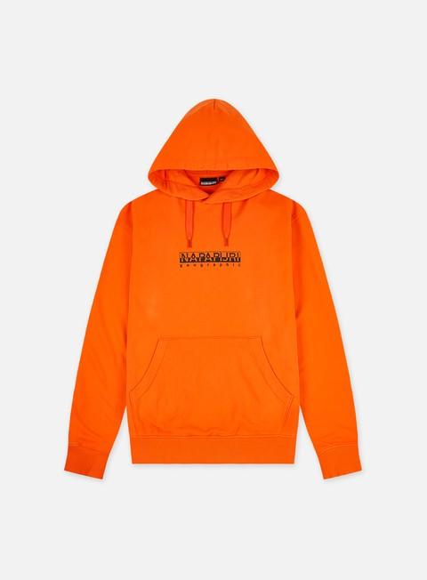 Hooded Sweatshirts Napapijri B-Box Hoodie