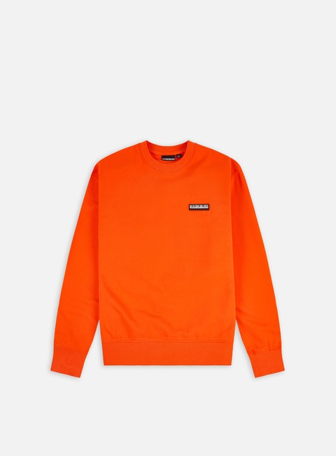 Napapijri B-Patch Crewneck