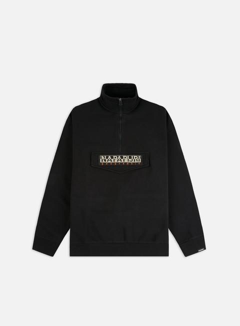 Zip Sweatshirts Napapijri Bao HZ Sweatshirt