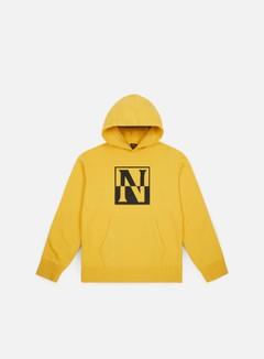 Napapijri - Baoding Hoodie, Spark Yellow