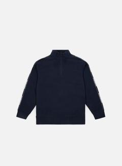 Napapijri - Beja Half Zip Sweatshirt, Blu Marine