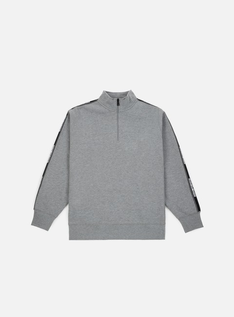 Sale Outlet Zip Sweatshirts Napapijri Beja Half Zip Sweatshirt