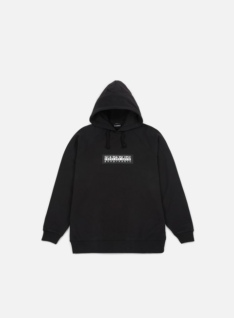 Sale Outlet Hooded Sweatshirts Napapijri Buka Hoodie